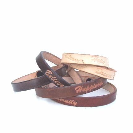 Bracelets Ultra Slim