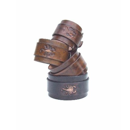 Bracelets de force 1 bande de 4,5 cm